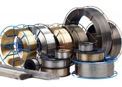 Достоинства сварочного оборудования и сварочных материалов